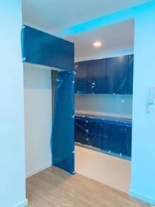 [Brand New] Lakefront residence 4R3B , Mutiara Ville , Serin KLIA Hyve