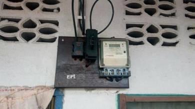 Jimat elektrik saving bill tnb