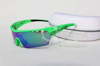 Salice 006 sunglasses - 2 lenses