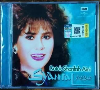 CD SHARIFAH AINI Syawal 1424