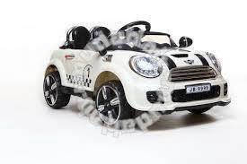 Mini car electric