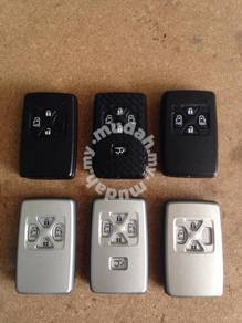 Toyota Smart Remote Key