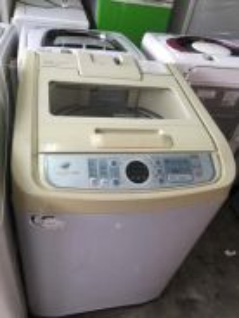 Samsung Top 13kg Machine Washing Mesin Basuh Recon