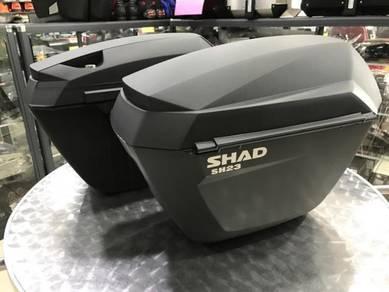 Shad Side Box SH-23 / SH23 For Superbike