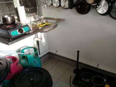 Wiring and paiping aircond.SERVICE (ELETRICAL)
