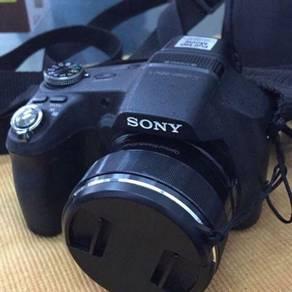 Sony camera digital dsc -hx100v