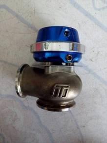 40mm wastegate & intake manifold