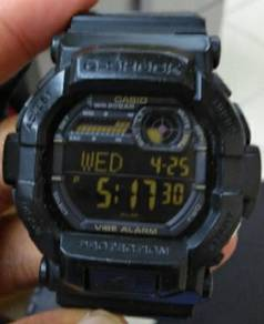 Original gshock g shock model gd350