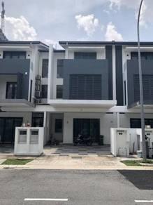 Best BUY Laman Bayu Bukit Jalil Intermediate Terrace 3 STY Pavilion 2