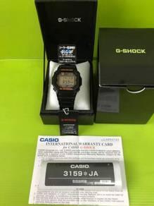 Casio G-Shock GW-M5610R-1JF