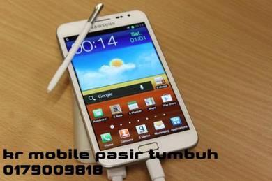 2/nd Samsung Note 1