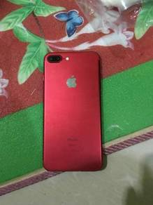 Iphone7 plus 32gb LL/A red edition