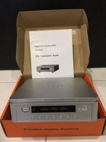 Unifi STB Set Top Box Hypp HyppTV Huawei