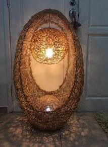 Home Deco Lamp