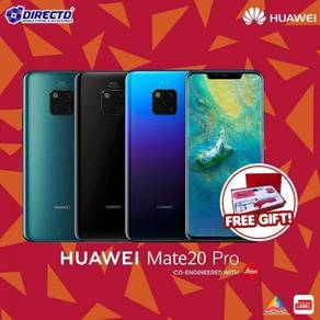 Huawei MATE 20 PRO (6GB RAM | 128GB ROM)MYset