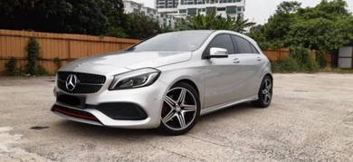 Used Mercedes Benz A250 for sale