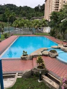 For Sale ; Villa Duta in Bukit Antarabangsa Ampang