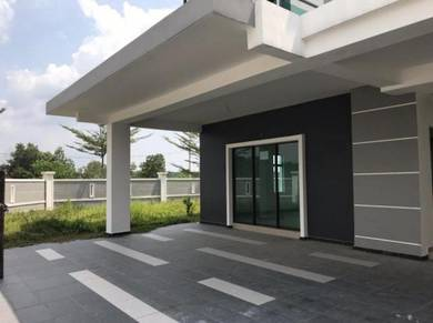Taman Bestari Indah 1, Brand New Corner G&G Freehold Big Land
