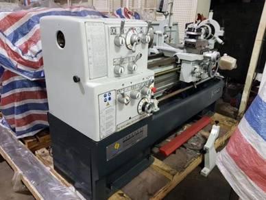 New Silver Lathe Machine