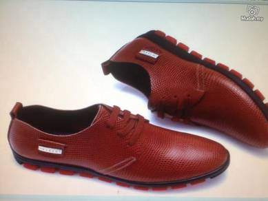 England Men's Shoes Genuine Leather