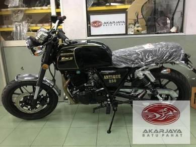 Ktns gp250 GP 250 antique