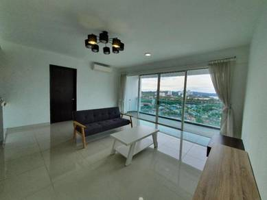 Bay Residence | Level 13 | Seaview of Likas Bay