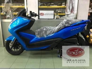 Honda nss 300 NSS300 ABS NEW