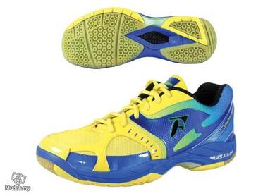 Fleet BS 038 Badminton Shoes (Japan) Kasut