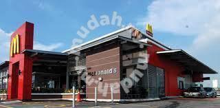 3 Storey Shop Lot for Sale. Setia Alam Taipan 2 Near Mc D