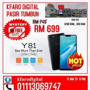 ViVO Y81-6.2 inch 32GB