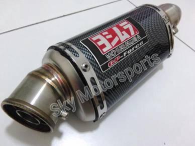 Yoshimura Exhaust Muffler Ekzos 51mm