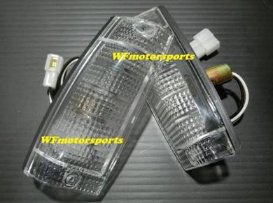 Toyota Corolla KE70 DX Signal Lamp Light 81 NEW