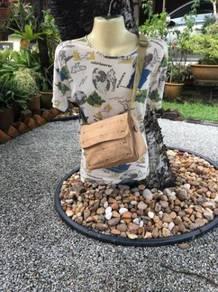 Sling bag yurie nitani