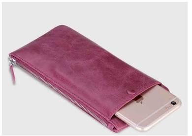 Designs Long Zip Wallet( WLCJL 29317)