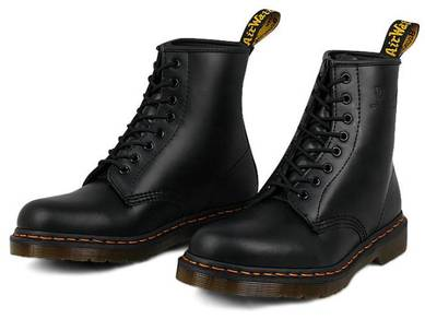 Dr Martens 1460 8 Eye Original Black