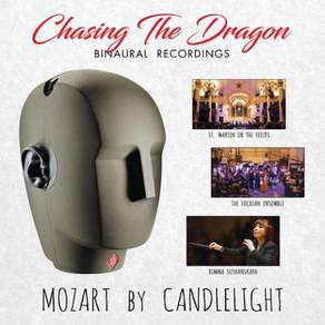 Mozart By Candlelight Binaural Recordings Import C