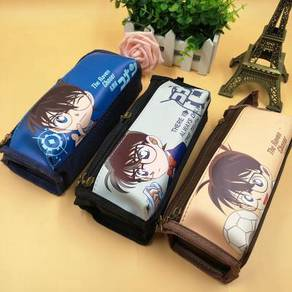 Dectactive conan pencil case