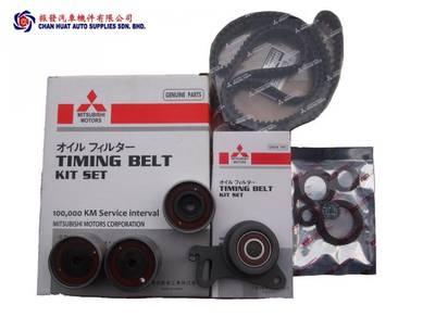Mitsubishi Triton Pajero Sport Timing Belt Kit