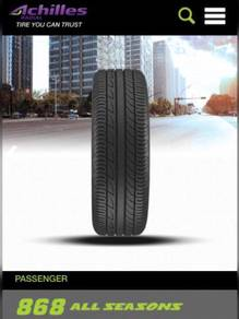 Tyre Achilles 868 215-60-16 CAMRY Tayar