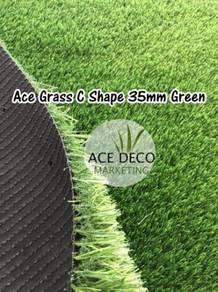 Artificial Grass / Rumput Tiruan C35mm Green 7