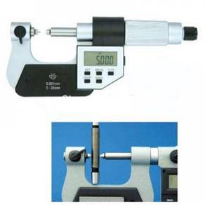 25-50mm Digital Screw Thread Micrometers