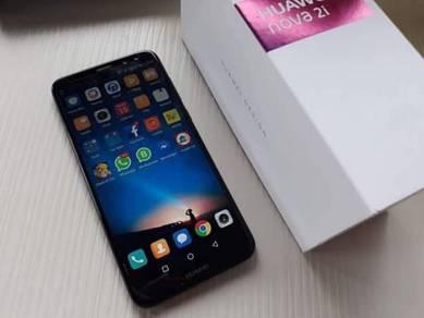 Huaweii nova2i fullbox