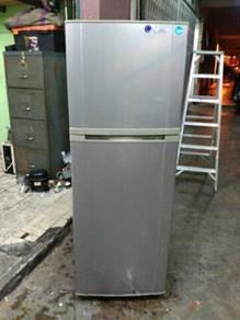 Samsung 2 door fridge