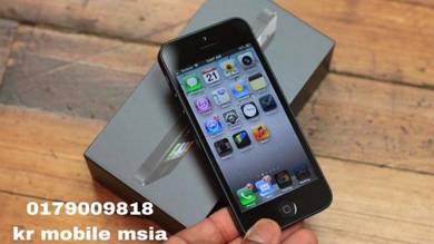 Iphone 5 64g storange seconhan iterm ori