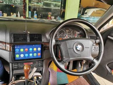 Bmw e46 e39 x5 10 inch dvd android player