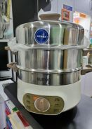 Supor Steamer And Steamboat 10 Litre