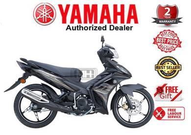Yamaha 135LC / LC135 / 135 LC