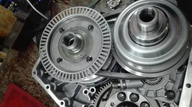 Gearbox Auto - Car Accessories & Parts for sale in Malaysia - Mudah