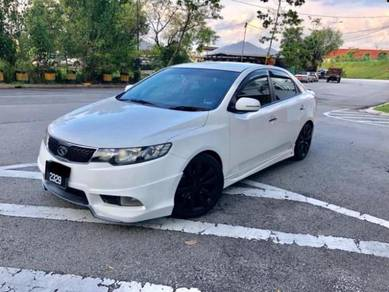Used Naza Forte for sale
