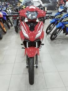 Sym smsport110 110cc